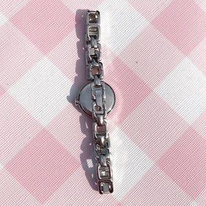 Pulsar Accessories - Pulsar Mother of Pearl Stainless Steel Watch